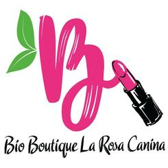 logo bioboutique la rosa canina
