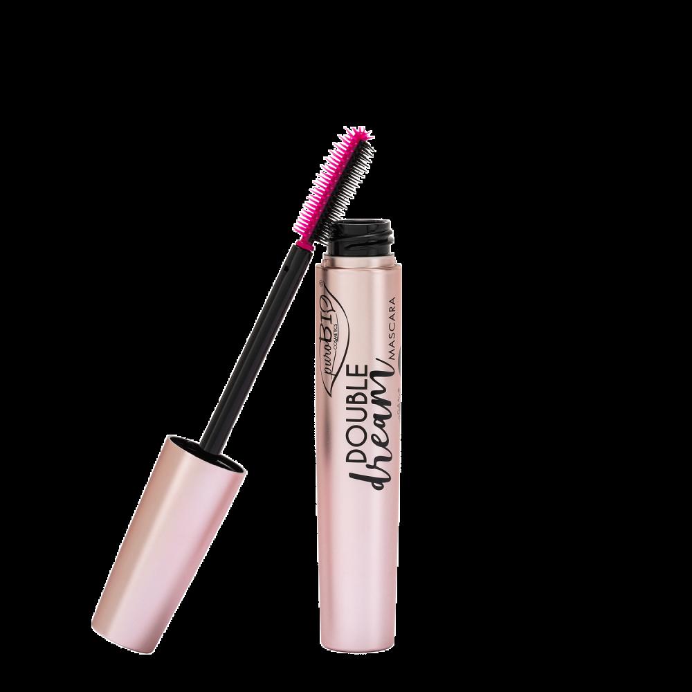 Mascara Double Dream puroBIO cosmetics