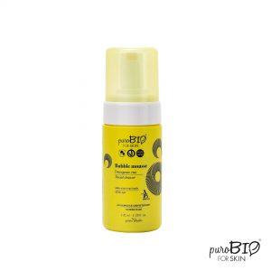 BUBBLE-MOUSSE-purobio-for-skin