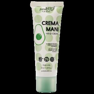 Crema Mani puroBIO for skin
