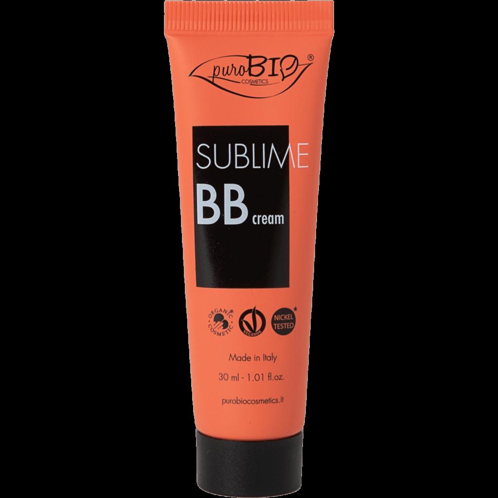 puroBIO Sublime BB Cream 2021