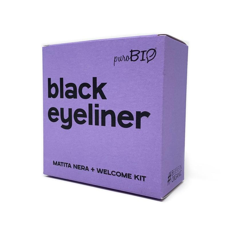 welcome kit purobio cosmetics def