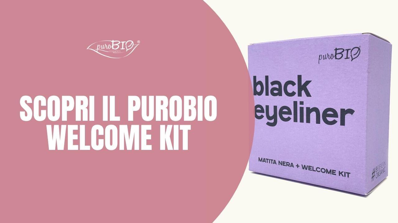 Welcome Kit puroBIO