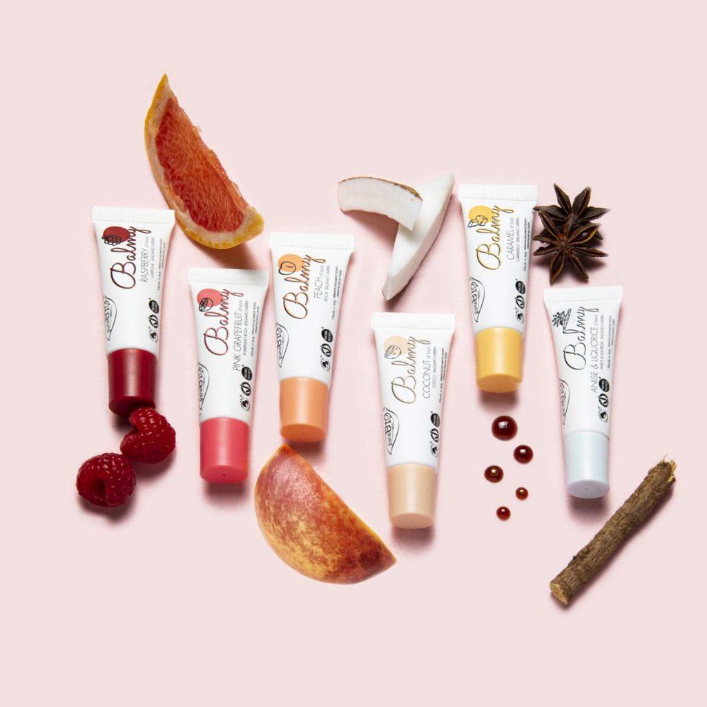 Balmy puroBIO cosmetics