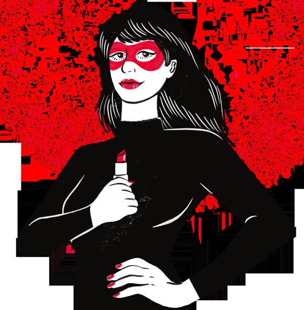 Emma Rouge