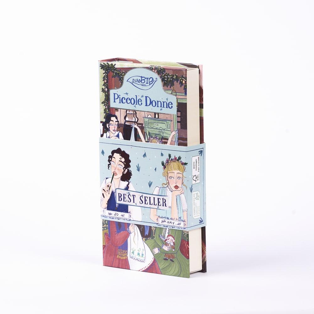 puroBIO Christmas Stories - Piccole Donne - Chiuso